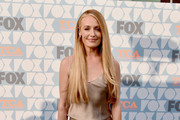 Cat Deeley attends the FOX Summer TCA 2019 All-Star Party at Fox Studios on August 07, 2019 in Los Angeles, California.