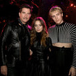 Billie Lourd and Cody Fern Photos