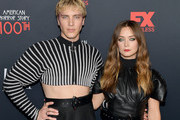 Billie Lourd and Cody Fern Photos Photo