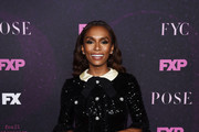 """Janet Mock attends the FYC Event for FX'x """"Pose"""" at the Hollywood Athletic Club on June 01, 2019 in Hollywood, California."""