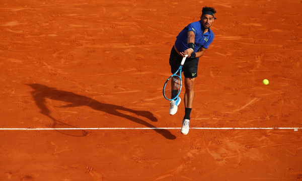 Rolex Monte-Carlo Masters - Day Five []
