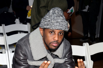 Fabolous VFILES - Front Row - February 2017 - New York Fashion Week