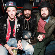Fabrizio Moretti 'Set Up, Punch' After Party