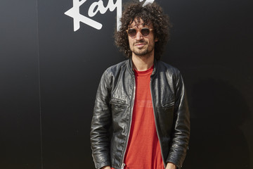 Fabrizio Moretti Ray-Ban Rooms at 'Barclaycard Presents: British Summer Time in Hyde Park'