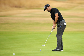 Fabrizio Zanotti 147th Open Championship - Previews
