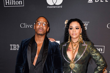 Faith Evans Pre-GRAMMY Gala And GRAMMY Salute To Industry Icons Honoring Clarence Avant – Arrivals