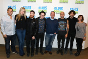 Andy Hurley and Elvis Duran Photos Photo