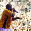 Young MC Falls Music Festival - Day 2