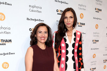 Famke Janssen Gotham Independent Film Awards
