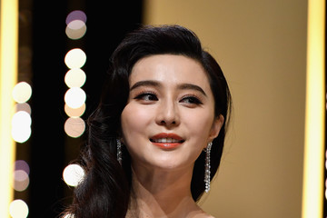 Fan Bingbing Closing Ceremony - The 70th Annual Cannes Film Festival