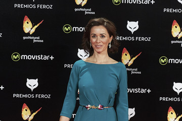 Fanny Gautier 'Feroz Awards' 2016 - Red Carpet