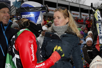 Fanny Smith Audi FIS Ski Cross World Cup Tegernsee