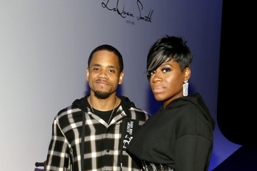 Fantasia Barrino Laquan Smith - Front Row - September 2019 - New York Fashion Week: The Shows