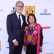 Bruce Goldstein and Dolores Huerta