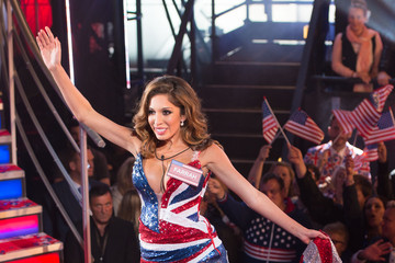 Farrah Abraham Guests Attend the 'Celebrity Big Brother' Launch