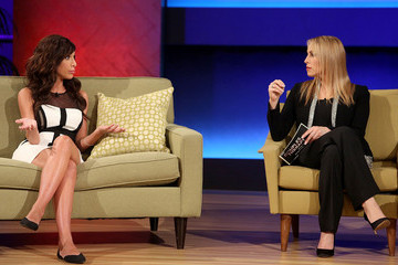 Farrah Abraham 'Couples Therapy' with Dr. Jenn Reunion