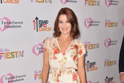 The Farrah Fawcett Foundation's Tex-Mex Fiesta - Arrivals