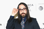 "Sean Lennon attends  ""The Farthest"" Premiere during the 2017 Tribeca Film Festival at Regal Cinema Battery Park on April 20, 2017 in New York City."
