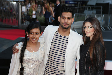 Faryal Makhdoom 'One Direction: This Is Us' World Premiere in London — Part 6