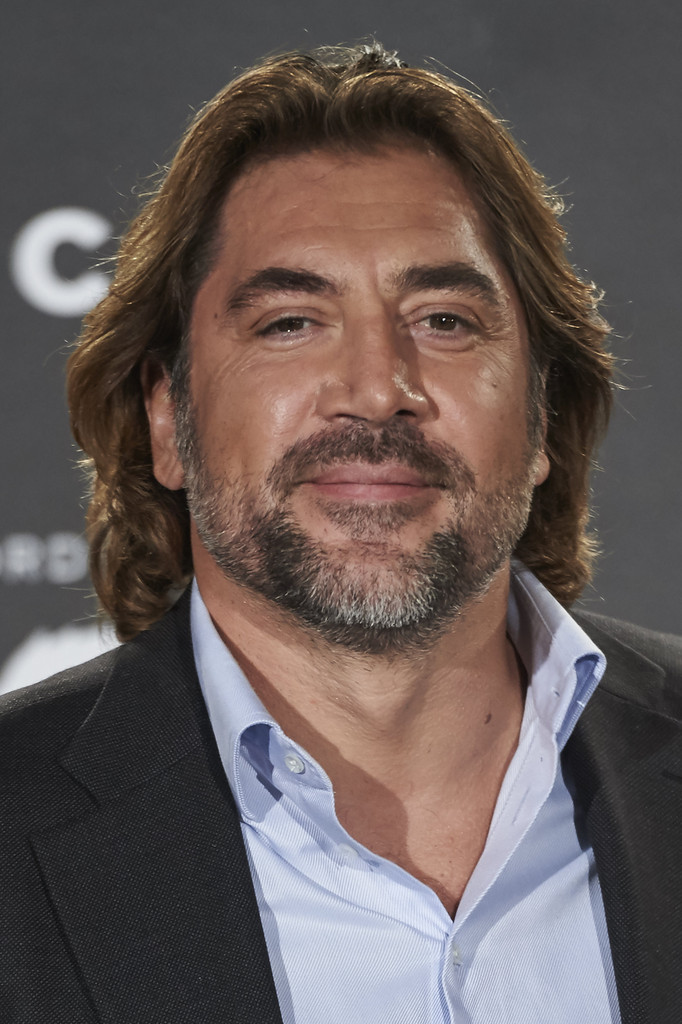 Javier Bardem Photos Photos - Fashion ICON Awards 2015 ... Javier Bardem
