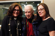 Fern Mallis Bill Cunningham Photos Photo