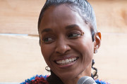 """Rozonda """"Chilli"""" Thomas, Singer-Songwriter, TLC attends the Fast Company Grill on March 09, 2019 in Austin, Texas."""