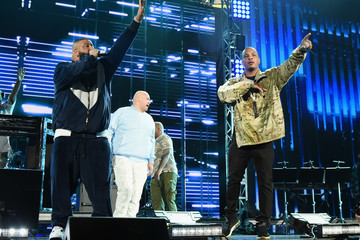 Fat Joe One Voice: Somos Live! A Concert for Disaster Relief - Miami