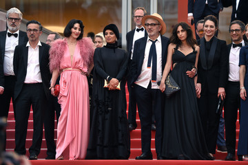 Fatma Hassan Al Remaihi 'It Must Be Heaven' Red Carpet - The 72nd Annual Cannes Film Festival
