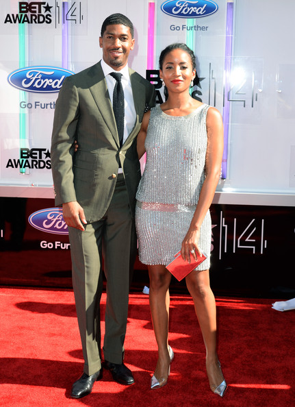 Faune A Chambers Photos Bet Awards 14 Arrivals 7
