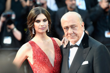 Fawaz Gruosi 'Ismael's Ghosts (Les Fantomes d'Ismael)' and Opening Gala Red Carpet Arrivals - The 70th Annual Cannes Film Festival