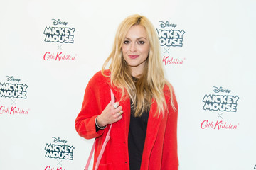 Fearne Cotton Disney x Cath Kidston: Mickey And Minnie VIP Launch