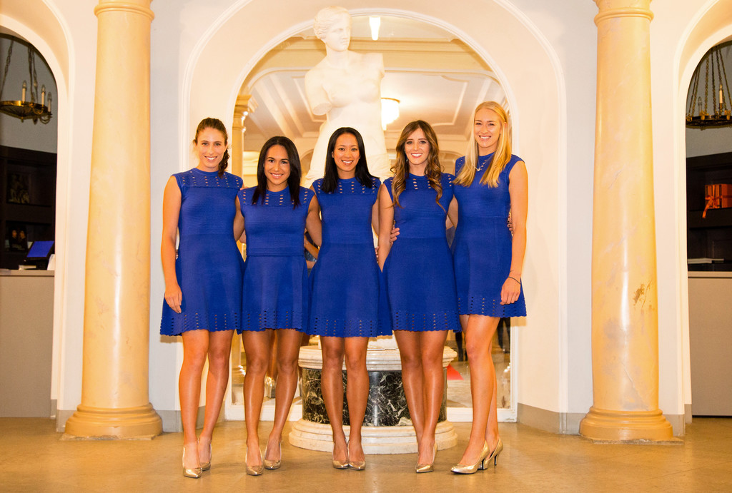 fed cup - photo #6