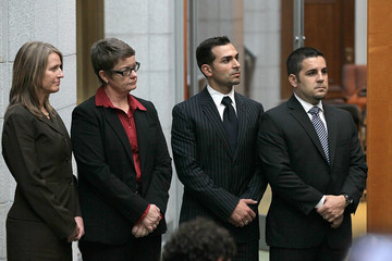 Sandy Stier Paul Katami Federal Appeals Court Holds Hearing On Prop 8