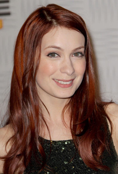 Felicia Day - Images Colection