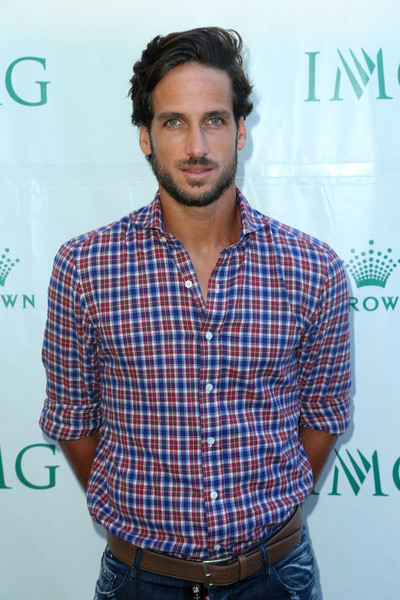 ¿Cuánto mide Feliciano López? - Real height Feliciano+Lopez+Australian+Open+Players+Party+kLdHQ6Y6IsJl