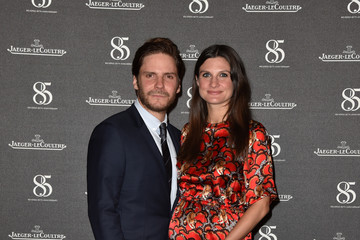 Felicitas Rombold Jaeger-LeCoultre Hosts a Gala Dinner Celebrating the Rendez-Vous Collection at Arsenale in Venice - Jaeger-LeCoultre Collection