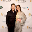 Felicitas Rombold The BAFTA Los Angeles Tea Party - Arrivals