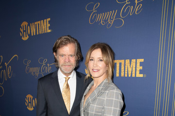 Felicity Huffman Showtime Emmy Eve Nominees Celebration - Red Carpet