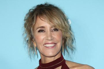 Felicity Huffman Variety And Women In Film's 2017 Pre-Emmy Celebration - Arrivals