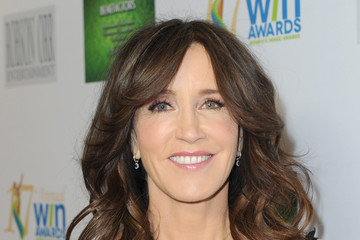 Felicity Huffman 17th Annual Women's Image Awards - Red Carpet