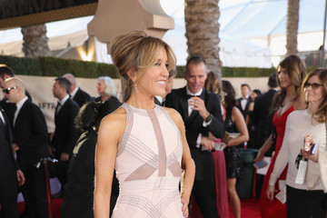 Felicity Huffman 23rd Annual Screen Actors Guild Awards - Red Carpet
