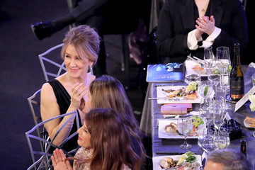 Felicity Huffman 24th Annual Screen Actors Guild Awards - Show