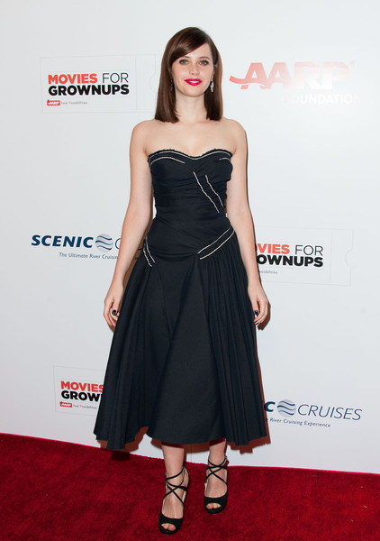 14th Annual Movies for Grownups Awards Gala