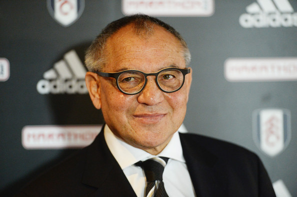 next fulham manager
