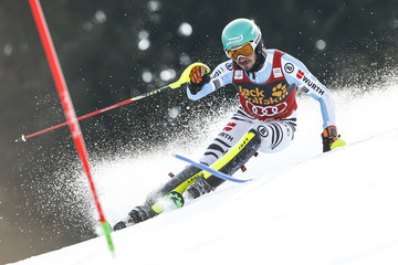 Felix Neureuther Audi FIS Alpine Ski World Cup - Men's Slalom