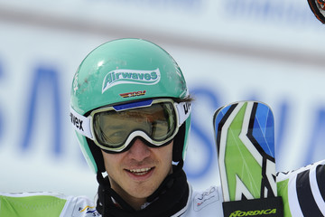 Felix Neureuther Audi FIS World Cup - Men's Giant Slalom