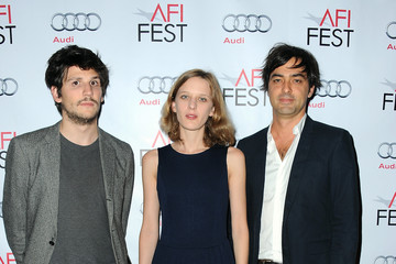 """Felix de Givry AFI FEST 2014 Presented By Audi """"The Tribe"""", """"The Midnight Swim"""", """"Eden"""" And """"The Red Army"""" Photo Call"""