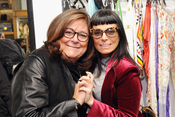 Fern Mallis Vintage for the Future: A Norma Kamali Retrospective by What Goes Around Comes Around