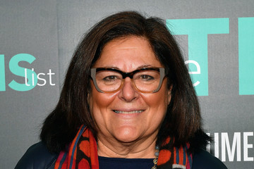 Fern Mallis HBO Documentary Film 'The Trans List' NY Premiere at the Paley Center
