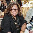 Fern Mallis Markarian - Front Row & Backstage - September 2021 - New York Fashion Week: The Shows